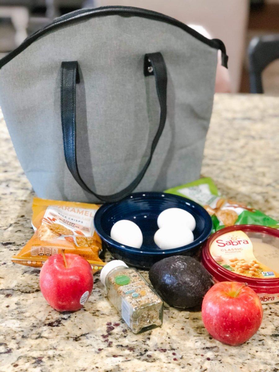 pregnancy snacks