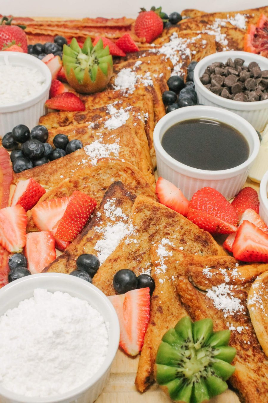 french toast board